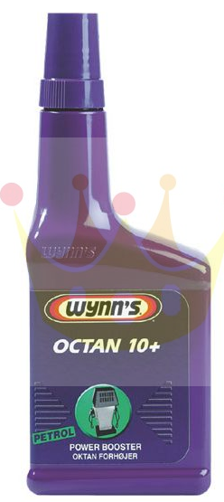 Octan 10+ Power Booster 325 ml
