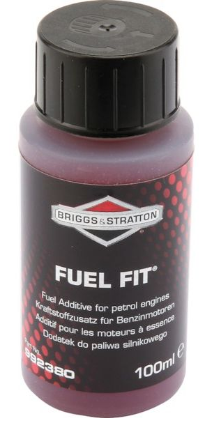 Fuel Fit 100ml