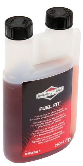 Fuel Fit 250ml