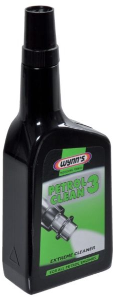 Petrol Power 3 / 500ml