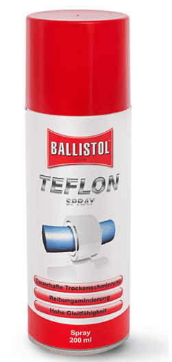 BALLISTOL Teflon ® Spray
